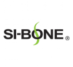 Image for SI-BONE (NASDAQ:SIBN) Posts  Earnings Results, Misses Estimates By $0.03 EPS