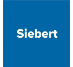Image for Siebert Financial (NASDAQ:SIEB) Stock Crosses Above Fifty Day Moving Average of $4.04