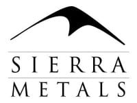 Sierra Metals Inc Expected to Post FY2020 Earnings of $0.16 Per Share (TSE:SMT)