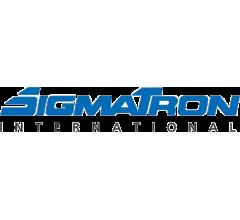 Image for Raj B. Upadhyaya Sells 7,244 Shares of SigmaTron International, Inc. (NASDAQ:SGMA) Stock