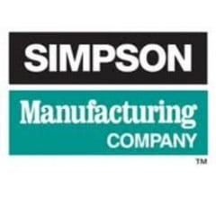 Image for Simpson Manufacturing (NYSE:SSD)  Shares Down 6.7%  After Analyst Downgrade