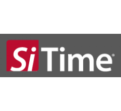 """Image for SiTime (NASDAQ:SITM) Downgraded by Zacks Investment Research to """"Hold"""""""
