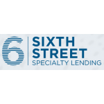 LGT Capital Partners LTD. Increases Position in Sixth Street Specialty Lending, Inc. (NYSE:TSLX)