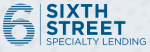 Q3 2022 EPS Estimates for Sixth Street Specialty Lending, Inc. (NYSE:TSLX) Reduced by Analyst