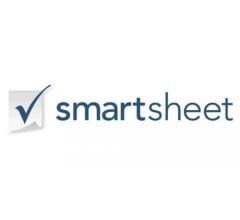 Image for Smartsheet (NYSE:SMAR) Posts Quarterly  Earnings Results