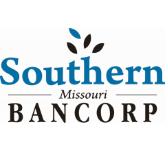 Image for Southern Missouri Bancorp (NASDAQ:SMBC) Releases Quarterly  Earnings Results, Beats Expectations By $0.27 EPS
