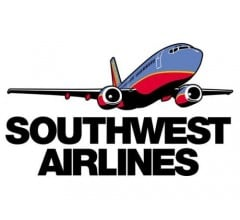 Image for Man Group plc Sells 88,776 Shares of Southwest Airlines Co. (NYSE:LUV)