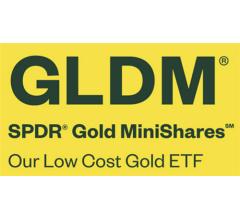 Image for Formidable Asset Management LLC Sells 61,890 Shares of SPDR Gold MiniShares Trust (NYSEARCA:GLDM)