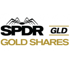 Image for Mackenzie Financial Corp Has $432.98 Million Position in SPDR Gold Shares (NYSEARCA:GLD)