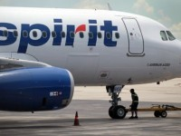 Spirit Airlines Incorporated (NASDAQ:SAVE) Receives $27.00 Consensus Target Price from Brokerages