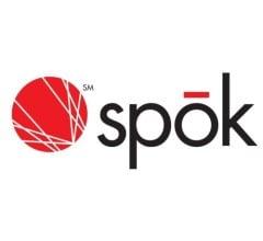 Image for Spok (NASDAQ:SPOK) Shares Pass Above 200-Day Moving Average of $9.98