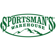 Image for Sportsman's Warehouse Holdings, Inc. (NASDAQ:SPWH) Receives $19.00 Consensus PT from Brokerages