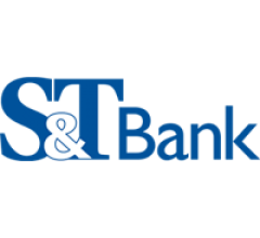Image for S&T Bancorp (NASDAQ:STBA) Posts  Earnings Results, Beats Estimates By $0.02 EPS