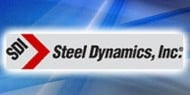 Swiss National Bank Sells 41,500 Shares of Steel Dynamics, Inc.