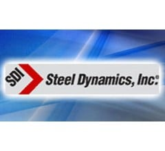 Image for Steel Dynamics (NASDAQ:STLD) Issues  Earnings Results, Beats Expectations By $0.49 EPS