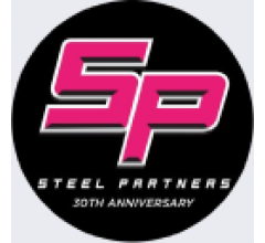 Image for Steel Partners (NYSE:SPLP) Shares Gap Up to $30.30