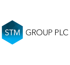 Image for STM Group (LON:STM) Shares Cross Above 50-Day Moving Average of $32.19