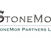 StoneMor Partners L.P. (NYSE:STON) Major Shareholder Mangrove Partners Master Fund, Sells 94,322 Shares