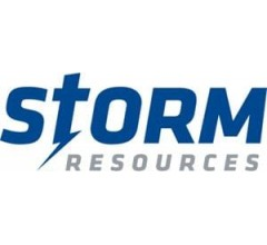 Image for Storm Resources (TSE:SRX) Reaches New 52-Week High After Analyst Upgrade