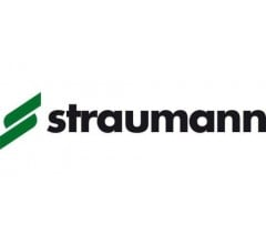 Image for Straumann (OTCMKTS:SAUHF) Stock Crosses Below 50-Day Moving Average of $1,474.28