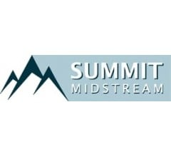 Image for Wells Fargo & Company Boosts Summit Midstream Partners (NYSE:SMLP) Price Target to $17.00