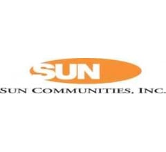 Image for State Street Corp Increases Stock Position in Sun Communities, Inc. (NYSE:SUI)