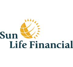 Image for Desjardins Comments on Sun Life Financial Inc.'s Q3 2021 Earnings (NYSE:SLF)