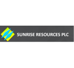 Image for Sunrise Resources (LON:SRES) Stock Passes Above 50-Day Moving Average of $0.23