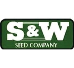 Image for S&W Seed (NASDAQ:SANW) Expected to Announce Quarterly Sales of $13.50 Million