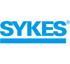 Image for Sykes Enterprises, Incorporated (NASDAQ:SYKE) Expected to Announce Earnings of $0.58 Per Share