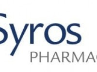 Recent Research Analysts' Ratings Changes for Syros Pharmaceuticals (SYRS)
