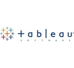 Image for Tableau Software Price Target Raised to $70.00 at BMO Capital Markets (DATA)