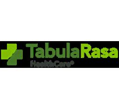 Image for Zacks: Analysts Expect Tabula Rasa HealthCare, Inc. (NASDAQ:TRHC) Will Announce Earnings of $0.01 Per Share