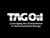 TAG Oil (TSE:TAO) Share Price Crosses Below Two Hundred Day Moving Average of $0.32