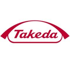 Image about Takeda Pharmaceutical (OTCMKTS:TKPYY)  Shares Down 1.5%