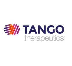 Image for Analysts Offer Predictions for Tango Therapeutics Inc's Q3 2021 Earnings (NASDAQ:TNGX)