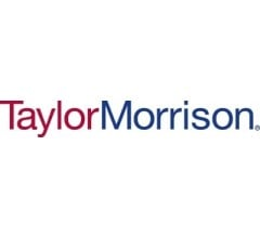 Image for Zacks: Analysts Anticipate Taylor Morrison Home Co. (NYSE:TMHC) Will Announce Quarterly Sales of $1.75 Billion