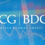 TCG BDC Inc (NASDAQ:CGBD) Expected to Post Earnings of $0.43 Per Share