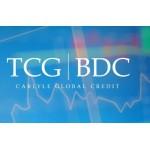 YorkBridge Wealth Partners LLC Has $567,000 Holdings in TCG BDC, Inc. (NASDAQ:CGBD)