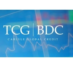 Image for TCG BDC, Inc. (NASDAQ:CGBD) Stake Lifted by Advisor Group Holdings Inc.