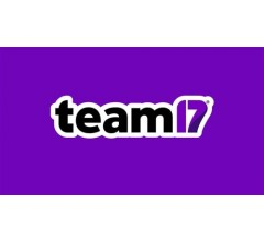 Image for Team17 Group plc (LON:TM17) Receives GBX 784.60 Average Target Price from Analysts