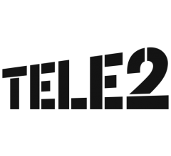 """Image for Tele2 AB (publ) (OTCMKTS:TLTZY) Receives Consensus Recommendation of """"Hold"""" from Brokerages"""