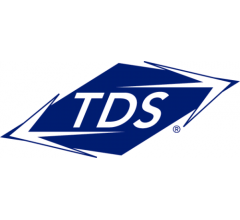 Image for Janus Henderson Group PLC Takes $200,000 Position in Telephone and Data Systems, Inc. (NYSE:TDS)
