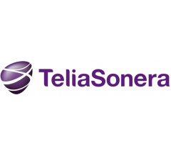 Image for Telia Company AB (publ) (OTCMKTS:TLSNY) Downgraded to Sell at Zacks Investment Research