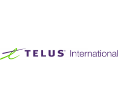Image for TELUS International (Cda) (NYSE:TIXT) Hits New 12-Month High at $38.07