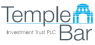 Temple Bar Investment Trust  Stock Price Passes Below 50-Day Moving Average of $1,092.84