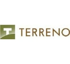 Image for Q4 2021 EPS Estimates for Terreno Realty Co. (NYSE:TRNO) Lifted by KeyCorp