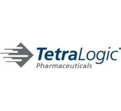 Image for TetraLogic Pharmaceuticals (OTCMKTS:TLOG) Share Price Passes Above 50 Day Moving Average of $0.03