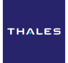 Image for Thales (OTCMKTS:THLLY) Stock Rating Reaffirmed by Barclays
