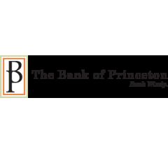 Image for The Bank of Princeton Plans Quarterly Dividend of $0.18 (NASDAQ:BPRN)